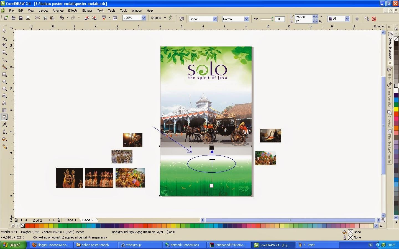 Unduh 105+ Background Cantik Coreldraw Gratis Terbaik